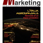 SMART MARKETING n°1 (PDF) L'Italia Aereospaziale