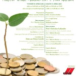 Project Cycle Management e Fund Raising