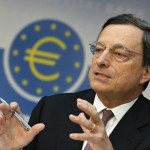 Lo Specchietto Retrovisore: Game of Draghi