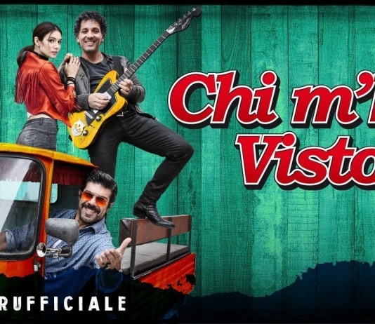 """Chi m'ha visto""- Il film"