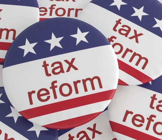USA: Tax Reform