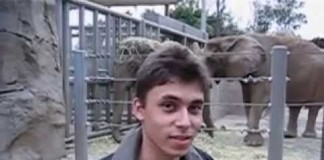 Me at the Zoo, il primo video caricato su YouTube da Jawed Karim