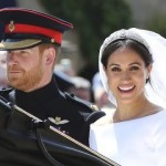Il Royal Wedding di Harry e Meghan e i social network: numeri e riflessioni!