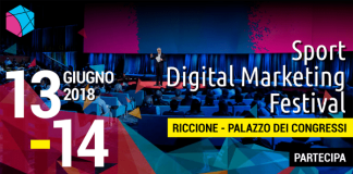 Sport Digital Marketing Festival: l'evento dedicato al marketing digitale dello sport