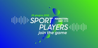 MARKETERs Day: Sport Players - Join the game: l'evento dedicato al marketing dello sport