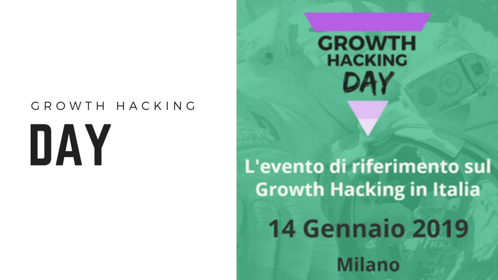 Growth hacking day
