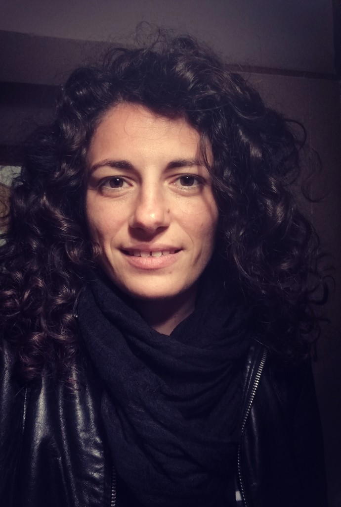 L'artista di questo numero di Smart Marketing, Antonella Pucci.
