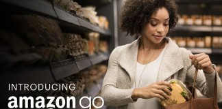 L'intelligenza artificiale di Amazon Go