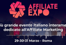 Affiliate EXPO 2019: un evento interamente dedicato all'Affiliate Marketing.