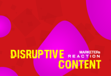 MARKETERs Reaction Disruptive Content: l'evento sul marketing e sulla pubblicità scomoda