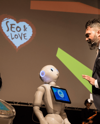 SEO&LOVE, l'evento degli innamorati del digital marketing