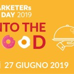 Into the food: il nuovo evento organizzato dal MARKETERs Club
