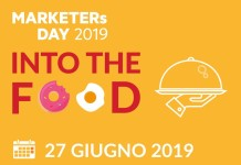 Into the food l'evento del MARKETERs Club di Torino