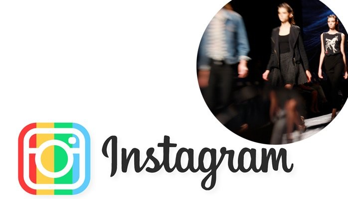 Instagram: la piattaforma ideale per la Fashion Industry.