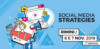 Torna a Rimini la 7^ edizione del Social Media Strategies: l'evento dedicato ai professionisti del web marketing e dei social network.