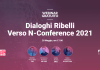"Digital Week. Il 28 maggio Ninja Marketing promuove ""Dialoghi Ribelli – Verso N-Conference 2021"""
