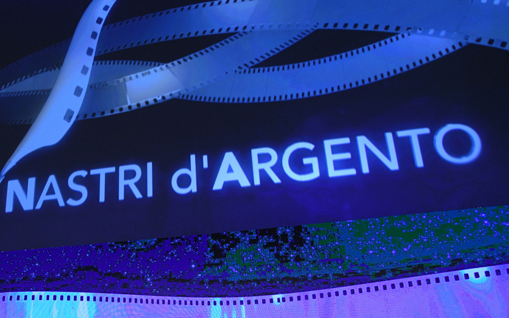 Nastri D'Argento 2019 - Awards Ceremony