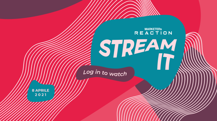 Stream It - Log in to watch: l'evento del MARKETERs Club dedicato al mondo delle piattaforme social e streaming